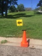 Cones and directions available